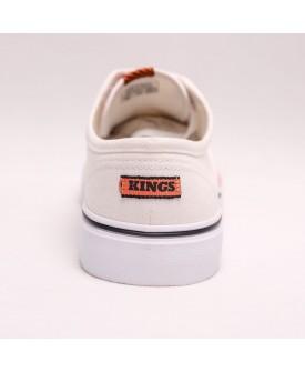 Tênis Kings Sneakers Lona Original ref. 3005